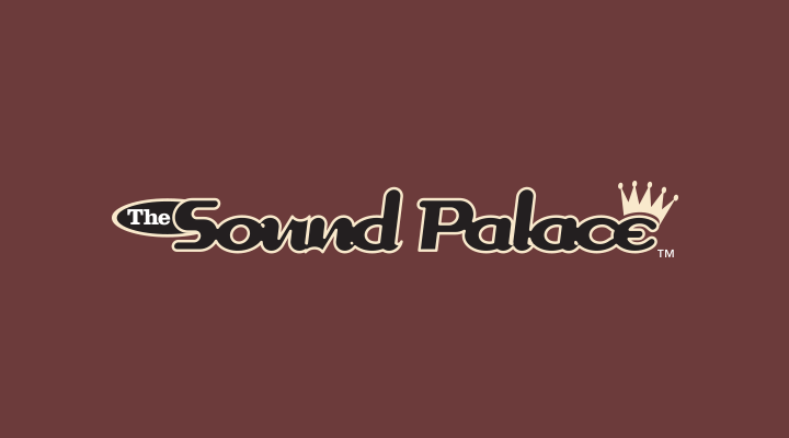 Sound Palace Blog