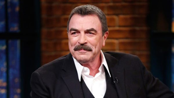 Sound Palace Blog - Tom Selleck Records Documentary at The Sound Palace