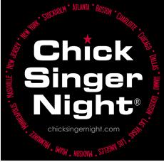 "Sound Palace Blog - Studio ""B"" Hosts ""Chick Singer Night"""